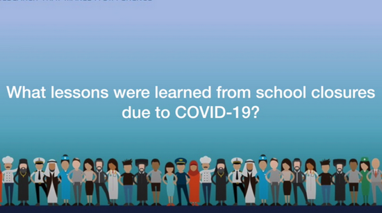 "COVID-19 & EDUCATION: Taub Center ""Viral Economics"" briefing series – June 22, 2020"