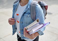 מחקר חדש של מרכז טאוב מראה של לימודי המתמטיקה בתיכון יש השפעה ישירה על ההישגים בשוק העבודה