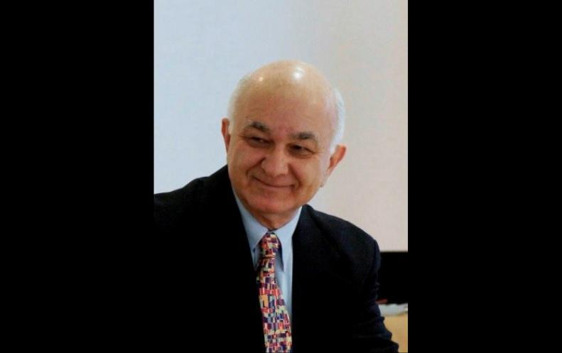 """הודעה על פטירתו של פרופ' דב צ'רניחובסקי ז""""ל"""